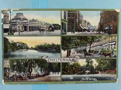 Cheltenham - Cheltenham