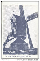 Merksplas - Molen Opstal - 1895-1927 - Merksplas