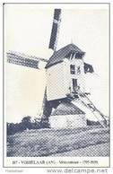 Vosselaar - Molenstraat - 1795-1959 - Vosselaar