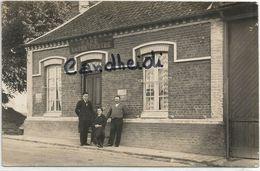 Carte-photo - VIGNACOURT - Vignacourt