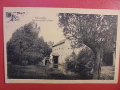 Wasseiges :Le Moulin Fossion (W2) - Wasseiges