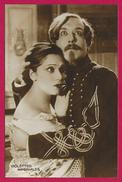 CPA Spectacle Cinématographique - Violettes Impériales - Une Scène Du Film - Film