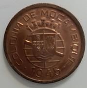 Mozambique - 50 Centavos 1945 - Superbe - - Mozambique