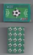 Jeux De Cartes -  Tapis Foot Avec Notice - Cartes à Jouer