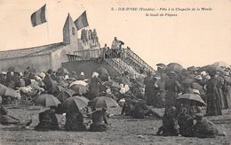 ¤¤  -  ILE D'YEU   -  Fête à La Chapelle De La Meule Le Lundi De Pâques    -  ¤¤ - Ile D'Yeu