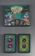 Jeux De Cartes -  Zoon Do  Avec Tapis De Jeux - Cartes à Jouer