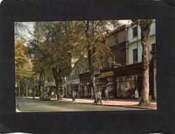 74189     Regno  Unito,  The  Promenade,  Cheltenham,  VGSB  1972 - Cheltenham