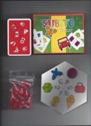 Jeux De Cartes -  Subito  C'est Pas Pour Les Escargots - Cartes à Jouer