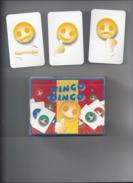 Jeux De Cartes -  Wingo Dingo - Cartes à Jouer