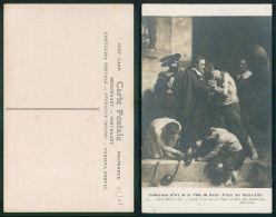 FRANCE [OF #15307] - PARIS - COLLECTIONS D'ART LEON BONNAT SAINT VICENT DE PAUL - Sin Clasificación