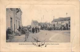 77 - SEINE ET MARNE / Emerainville - 772706 - La Fête Patronale - Beau Cliché Animé - Autres Communes
