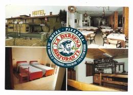 HOTEL RISTORANTE LA DARSENA PASSIGNANO SUL TRASIMENO - NV FG - Hotels & Restaurants