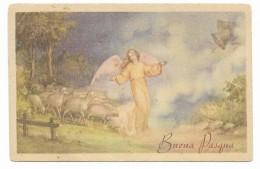 BUONA PASQUA ANGELO  - NV FP - Easter