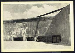 Fort De BREENDONK (Be, Ceinture D'Anvers) - Gibet - Non Circulé - Not Circulated - Nicht Gelaufen. - Guerre 1939-45