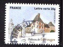 N° 871 - 2013 - - France