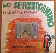 """Enrico Musiani - Lo Spazzacamino (7"""") - Country & Folk"""