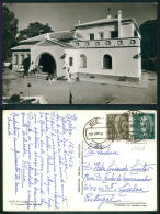 ESPAÑA [OF #15428] - HUELVA LA RAPIDA HOSTERIA DE LA RÁBIDA - Huelva