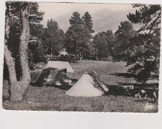 66 Font-romeu  Le Camp Du Menhir  Zone De Camping Amenage - Autres Communes