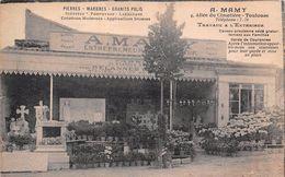 (31) Toulouse - Allée Du Cimetière - Mamy - Pompes Funèbres Commerce Boutique - Toulouse