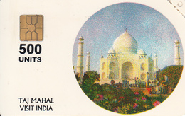 INDIEN-Chip-mint - India