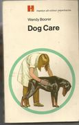 Wendy BOORER Dosg Care (soins Du Chien) - Livres, BD, Revues