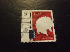 AUSTRALIA 2016 FAUNA 2,95 $ USATO - 2010-... Elizabeth II