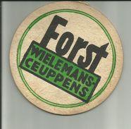 Forst Wielemans-Ceuppens  Brussel - Sous-bocks