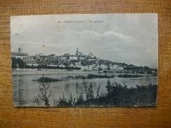 Joigny , Vue Générale - Joigny