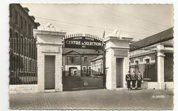 Caserne Mortier - Cambrai