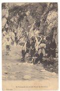 GORGES DU VERDON -En Promenade Vers La Belle Source De GOURDONAN - Other Municipalities