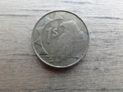 Namibie  1  Dollar  1996  Km 4 - Namibia