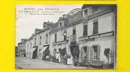 GUERANDE Hôtel Des Princes (Bertin) Loire Atlantique (44) - Guérande