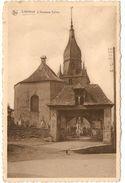 LIERNEUX   ---  L' Ancienne Eglise - Lierneux