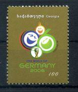 2005 GEORGIA SET MNH ** - Georgia