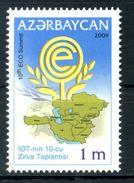 2009 AZERBAIJAN SET MNH ** - Azerbaijan