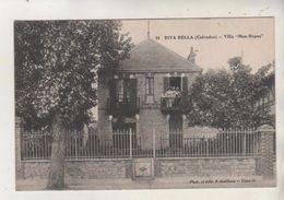 """RIVA BELLA - Villa """" Mon Repos """" - Carte Rare - Riva Bella"""