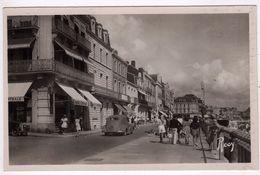 85 : Les Sables D'Olonne : Le Remblai : Quai Wilson ( Cpsm P.F. ) - Sables D'Olonne