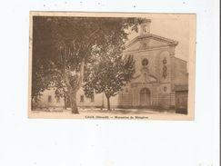 CAUX (HERAULT) MONASTERE DE MOUGERES 1935 - France
