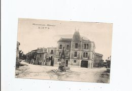 MONTARNAUD (HERAULT) - France