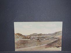 Yémen - Carte Postale De Aden , Le Camp Vue Générale - L 10188 - Yemen