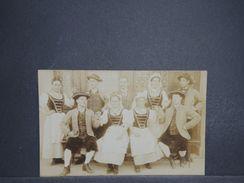 Hongrie - Carte Postale Photo D 'un Groupe Folklorique - L 10189 - Hongrie