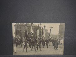 Tchécoslovaquie - Carte Postale Photo D 'un Défilé - L 10190 - Tchéquie