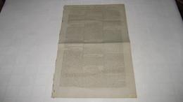 POLOGNE - PETITES NOUVELLES DE LA POLOGNE ET DU PRINCE PONATOWSKI - JUILLET 1792. - Newspapers