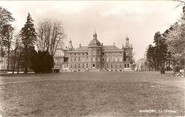 MARNEFFE  --  Le Château - Burdinne