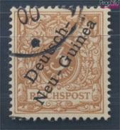 Allemand-nouvelle-guinée 1b Oblitéré 1899 émision De Surcharge (8104894 (8104894 - Kolonie: Deutsch-Neuguinea