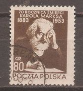 Polen  Mi.796 - 1944-.... Republik