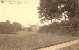 HANNUT   ---  Château De Bléhen - Hannut