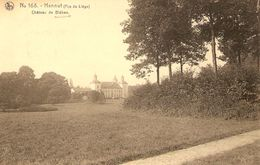 HANNUT   ---  Château De Bléhen - Hannuit