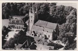 PENSHURST CHURCH @ RECTORY - England
