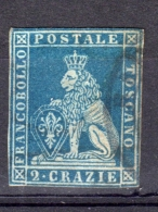 TOSCANA 2 Crazie N.5 - Tuscany